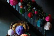 - Decoration - / Styling The Seasons