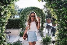 INSPO ; OUTFIT POSTS