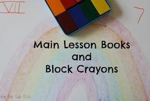 Classroom Ideas / by Amy Wallerstein-Heppner