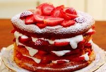 Cake / by Patty Brannon