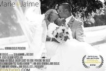 Wedding Cinematography by Andreo Studio / South Florida - New York City - Destination Wedding Cinematographers West Palm Beach, Miami, Fort Lauderdale, Orlando and Key West Florida