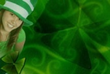 St. Patrick's Day  / Celebrate St. Patrick's Day with the free PowerPoint Goodies, Awesome Backgrounds, Templates for PowerPoint, Scrapbook embellishments and much more...