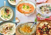 06 Soups & Stews