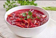 06 Cold soups