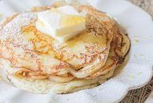 10 Baking - Pancakes
