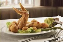 18 - Food Art ><Art Food -