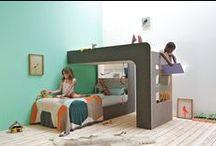 2 kids, 1 room