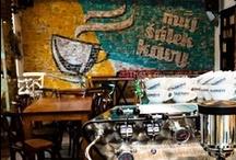 Nejoblíbější pražské kavárny / Hledáme společně s Vámi nejoblíbenější pražské kavárny a tento seznam vychází z Vašich hodnocení a hlasů. Podpořte své oblíbené kavárny na https://www.storyous.com/cz/pick/kavarny/praha/