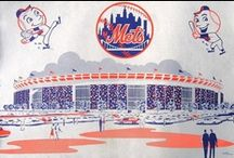 My Boys of Summer...... NY Mets / by Kathie Genung