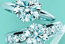 Tiffany & Co / Tiffany & Co, tiffany, engagment rings, diamonds, jewellery, sparkles