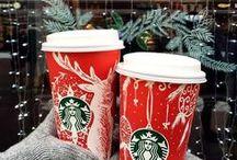 Christmas/Winter / christmas, winter, xmas, christmas decor, santa, christmas baking, xmas tree