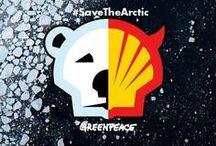 Greenpeace, WWF and co