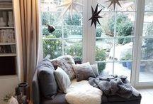 Modernes Wohnen / Eine Wohnung braucht Persönlichkeit. Moderne Möbel und völlig verrückte Deko – wir stehen drauf.