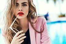 Women celebrities / Beautiful and inspirational women, inspiration, celebrities, fashion, style, beauty