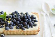 {Fresh Baked} / Mmmmmmm…anything sweet <3
