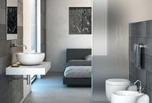 Bathroom / Interiør, belysning