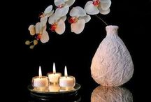 Candle / by Pierrette Dionne 🎀🎀🎀🎀🎀🎀