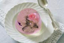 11 Desserts - jelly