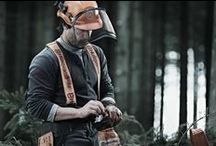 Protective Personal Equipment / by Husqvarna USA
