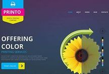 HTML Web Templates / HTML website designs created by MotoCMS. Find all here http://www.motocms.com/website-templates/motocms-html-templates/