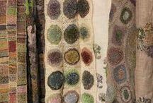 Tekstil arbejde