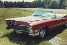 Cadillac de Ville 1967 // Dreamday with Dreamcar / Miete dieses Cabrio für Deine Hochzeit. Insgesamt vermieten wir 7 amerikanische Hochzeitsautos in Nürnberg und Frankfurt.