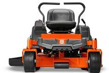 Best Residential Zero Turn Mowers / The new Husqvarna Z200 series mowers are best Husqvarna residential zero turn mowers. It has improved ergonomics, functionality, refinement, LED headlights, and various deck sizes. / by Husqvarna USA