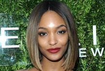 Medium Length Hairstyles For Women / Pictures of cute straight, wavy and curly medium hairstyles. For fine and thick hair; for layered and hair with bangs.
