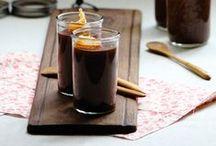 11 Desserts - Pudding
