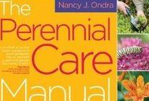 Some of Nan's Books / Gardening books by Nancy J. Ondra
