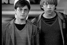 Harry Potter ♢ Fantastic Beasts / More than a Fandom