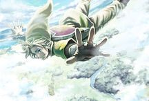 Zelda ✜ / Nothing more to say... It's Zelda, duh!