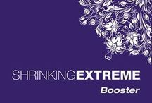 Shrinking Extreme Booster / Shrinking Extreme Booster - power boost your treatments  Pro.tibbyolivier.com
