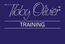 Tibby Olivier Training / U.K Training Locations and course dates   Email training@tibbyolivierpro.com