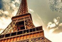 Paris / paris, france, travel, explore, wanderlust, disney, disneyland