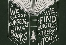 Books / We read to know we are not alone-C.S.Lewis