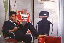 Basquiat / samo