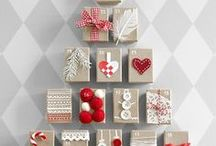 Christmas gift inspiration / Christmas, events, gifts, presents, christmas ideas, gift guide
