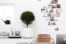 Interior • Workspace