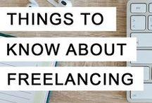 Freelance Writing / freelance writing, social media management, blog posts, content marketing