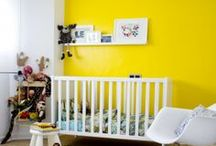 Decoración infantil, Kids room