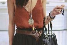 Simply Boho | Lookbook / ☀ Boho | Vintage | Comfy | Celeb Outfits ☀