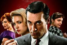 Mad Men / My favorite show / by Nina C