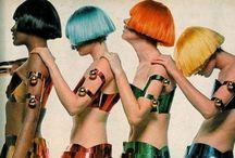 60's / Everything 60's, fashion, lifestyle, icons, etc...