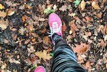 Running - motivation & inspiration