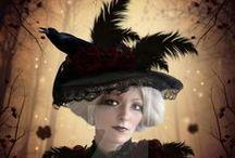 MARIA MURPHY ARTWORK / The Digital Fantasy Art of Maria Murphy http://www.mariamurphyartwork.com