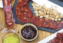 Imperial Chorizo in the News  / Who's writing about Imperial Chorizo? Use this board to see what people are saying about our authentic Spanish, dry-cured sausage.