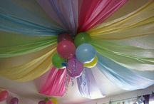 Party Ideas / Party Ideas