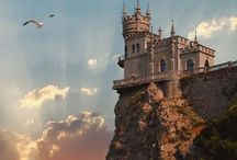 Castles and Cathedrals / Castles