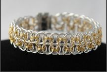 Chainmaille and Wirework / Chainmaille